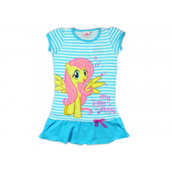 Sukienka MY LITTLE PONY Cudna FLUTTERSHY